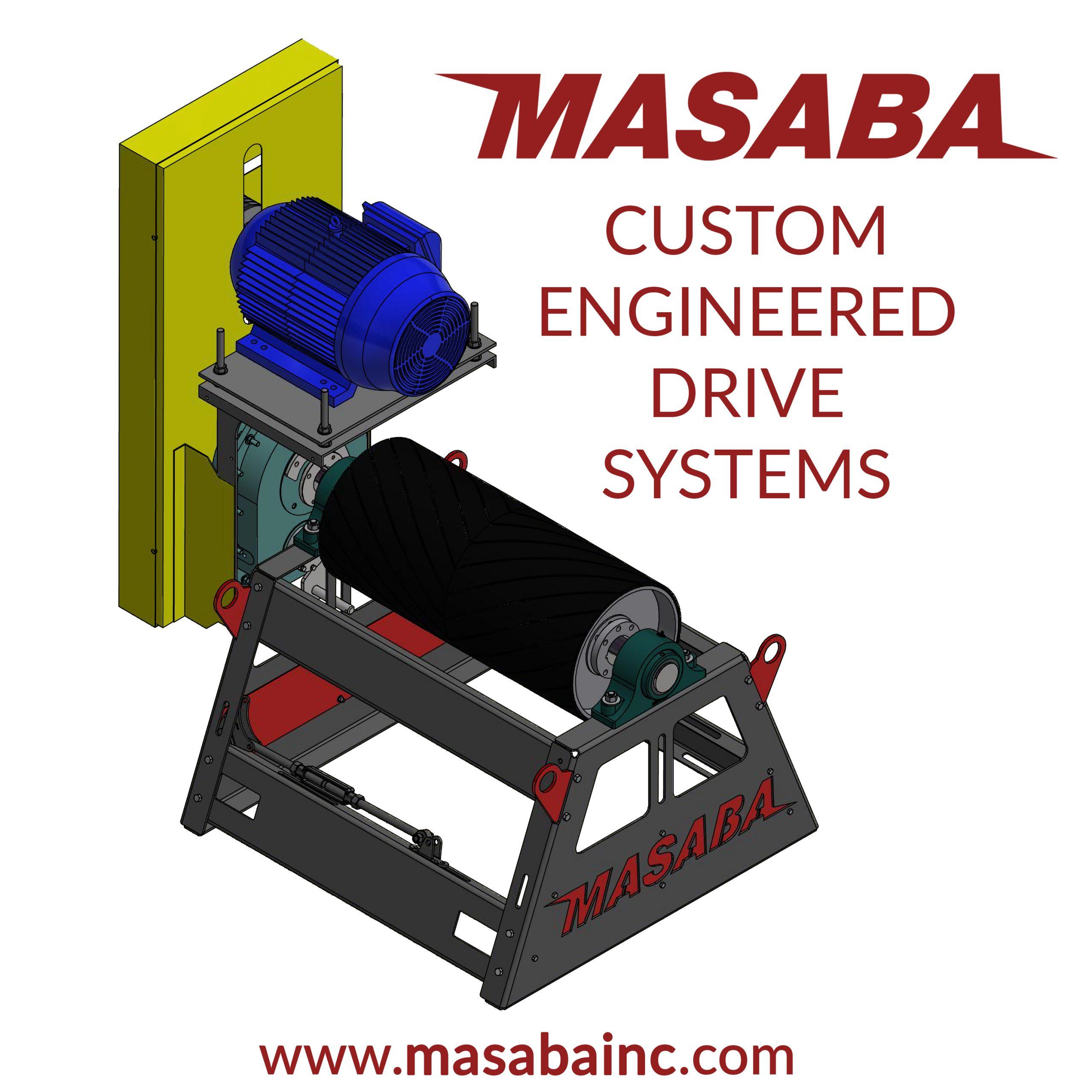 MasabaCustomDriveSystems